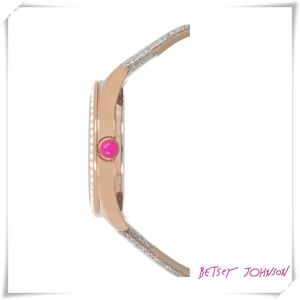 Betsey Johnson Accessories - ✤ Diner Time Burgertastic Watch by Betsey Johnson